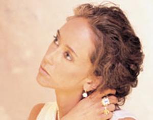 Nathalie De Borah - Crying